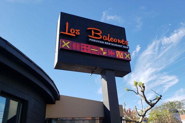 Los Balcones Studio City - Eater